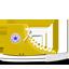 Converse Yellow Icon