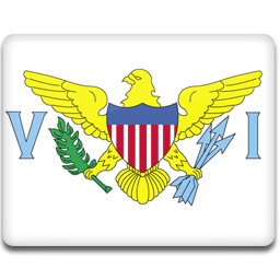Virgin Islands Flag