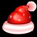 Santa Hat-128