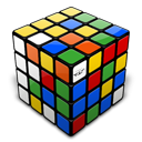 Rubik Revenge Mixed
