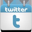 Calendar Twitter