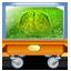 Administrator Brain icon