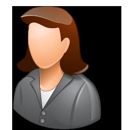 Client Female Light