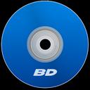 BD Blue-128