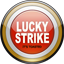 Lucky Strike Lights Icon