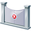 Entry Restricted icon