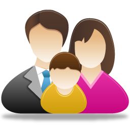 Family Icon Download Pretty Office 4 Icons Iconspedia