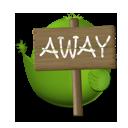 Adium Away