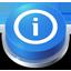 Button info Icon