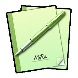 Mira Notes