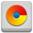 Chrome square icon