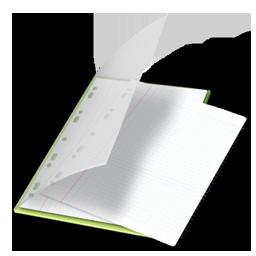 Documents Vert