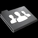 Users grey-128
