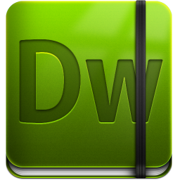 Projects Dreamweaver-256