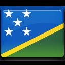 Solomon Islands Flag-128