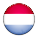 Flag of Luxembourg-128