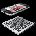 Qr Code Iphone-128