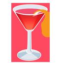 Bacardi cocktail