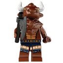 Lego Minotaur-128
