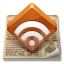 Website RSS icon