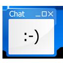 Messenger Chat-128