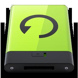 HDD Green Backup