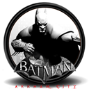 Batman Arkham City game-128