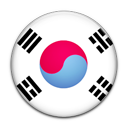 Flag of South Korea-128