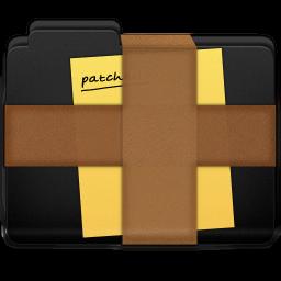 Folder Patched