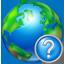 World Help Icon
