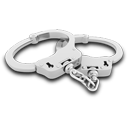 Hand Cuffs-128