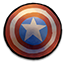Cap Shield icon