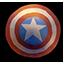 Cap Shield Icon