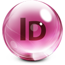Adobe InDesign Glass-128