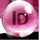 Adobe InDesign Glass-128