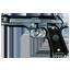 Pistol m9 500 icon