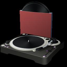 DJ-256