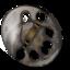 Predator Disc Icon