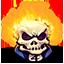 Johny Blaze Icon