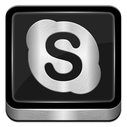 Skype Metallic