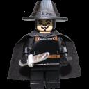 Lego V-128