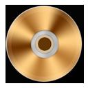 Gold CD-128