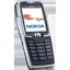 Nokia E70 front icon