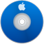 Apple Blue icon