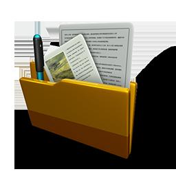 Dock My documents