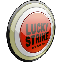 Lucky Strike Filters Logo