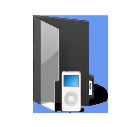 Music Folder iPod