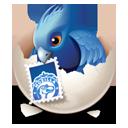 Mozilla Thunderbird Earlybird-128