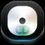 CD Drive Alt icon