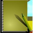 Sketchbook & Pen-128
